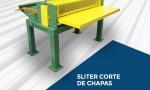 Sliter Corte de Chapas
