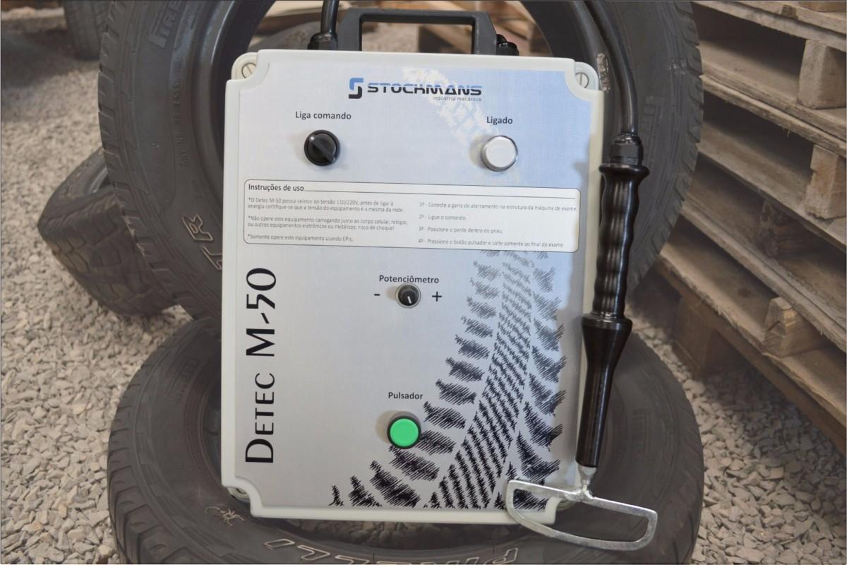 Detec M-50