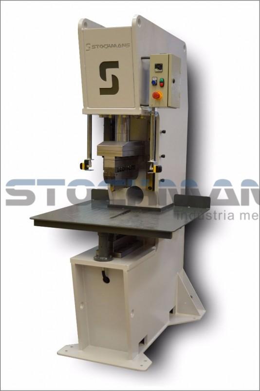 Máquina para corte de pedras